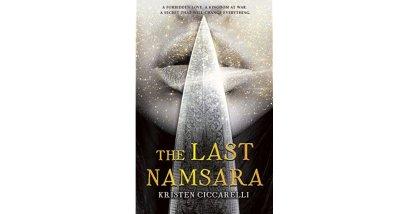 thelastnamsara