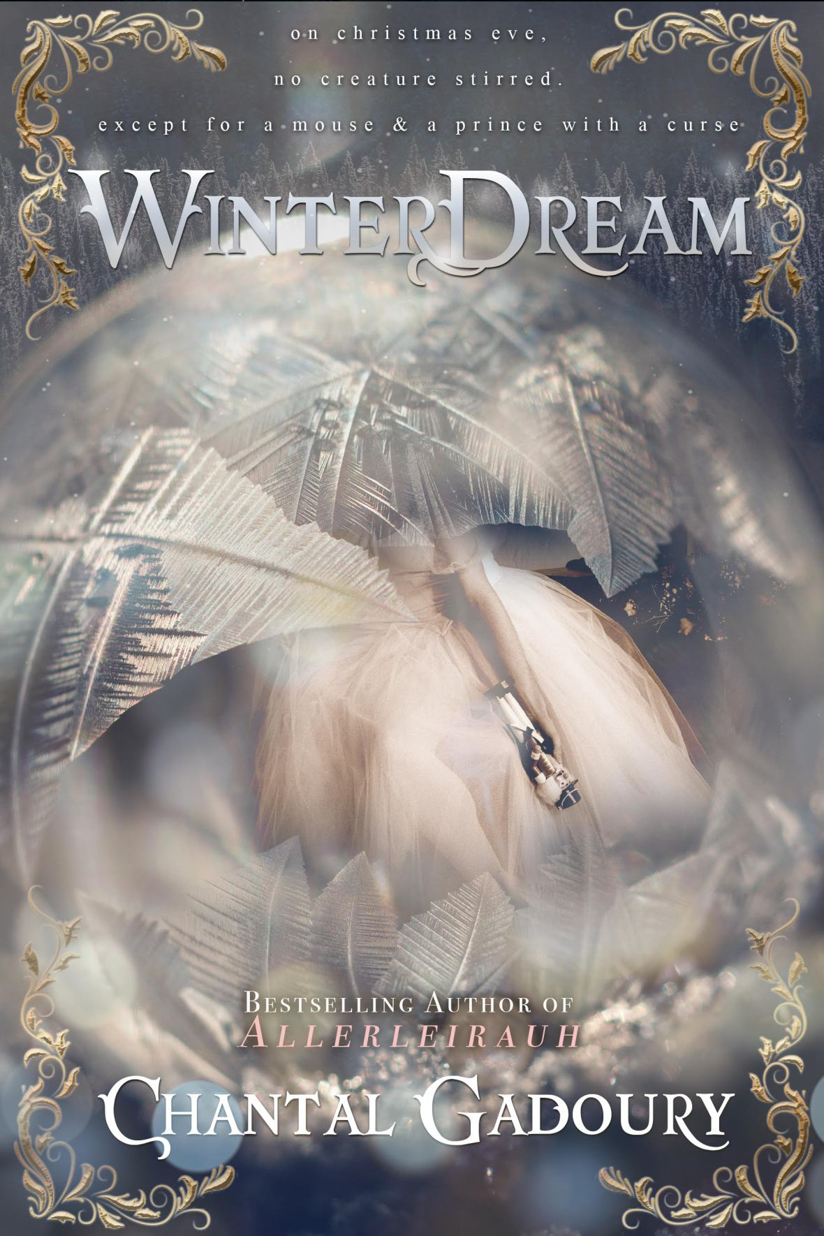 Winterdream fixed cover