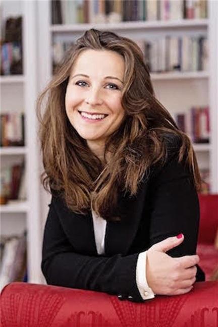 Kate Bateman