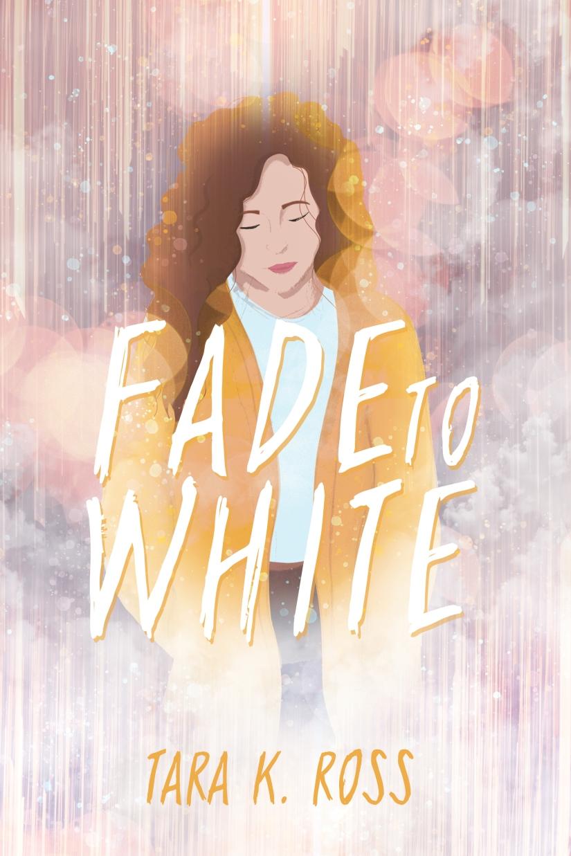 Fade to White Cover