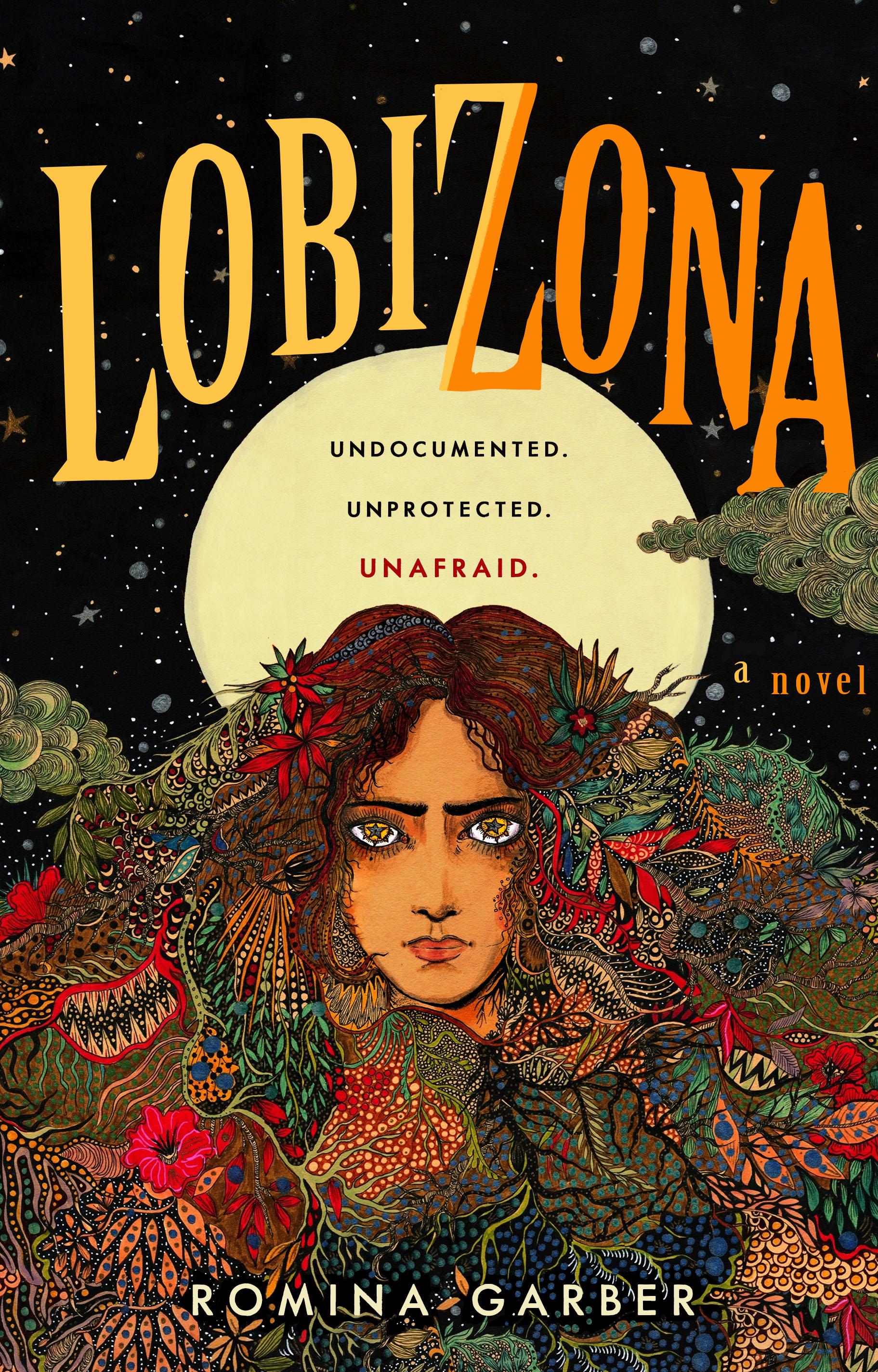 Lobizona_Front cover