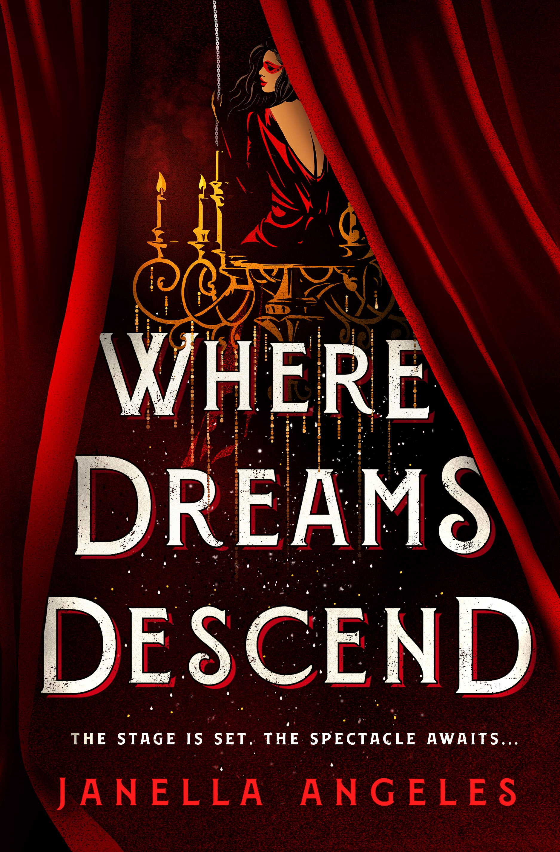Where Dreams Descend_Cover